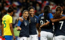 Bleues - L'année se finit en beauté pour la FRANCE