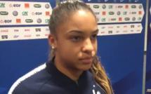 "Bleues - Delphine CASCARINO : ""Il reste encore du chemin à faire"""