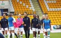 U19 - La liste pour le tournoi aux ETATS-UNIS