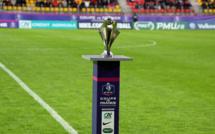 Coupe de France - Premier tour : les D2 entrent en lice ce week-end