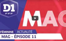 #D1F -  Le mag - Episode 11