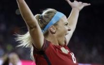 International - Nouveau plateau pour la SheBelieves Cup, les USA dévoilent leurs matchs de préparation