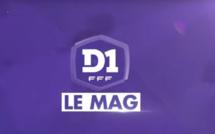 #D1F -  Le mag - Episode 12