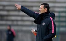 #D1F - Olivier ECHOUAFNI (PSG) : « On se donne le droit d'aller titiller Lyon »