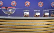 UEFA EURO 2021 - Les têtes de série connues