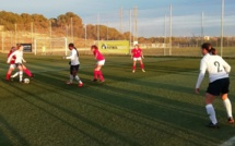U17 - Nouvelle victoire face à l'ANGLETERRE