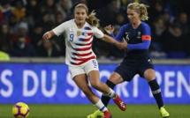 """Lindsey HORAN (USA) : """"Il reste encore six mois avant la Coupe du Monde"""""""