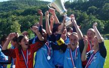 Coupe Nationale U15 à 9 : la Méditerranée conserve son titre