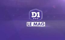 #D1F -  Le mag - Episode 15