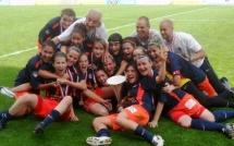 U19 : le calendrier 2011-2012