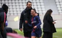 #D1F - Olivier ECHOUAFNI (PSG) : « On n'y va pas en touriste »