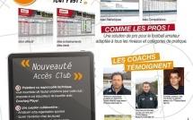 COACHING PLAYERS : le logiciel utile et pratique de tous les entraîneurs...