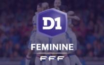 #D1F - Matchs en retard fixés au 20 janvier, l'OL fait appel