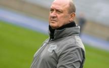 #D1F - Changements d'entraîneur à LILLE et FLEURY