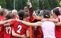 Amiens Montières remporte le Mozaic Foot Challenge