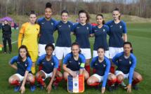 U16 - La FRANCE remporte le mini-tournoi