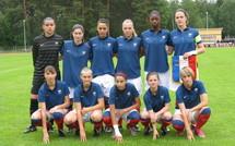 Nordic Cup U16 : les Françaises renversent la vapeur