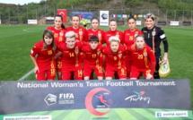 Turkish Women's Cup - J1 : résutats : victoire de la FRANCE B