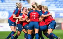 Algarve Cup - Le résumé de la première journée