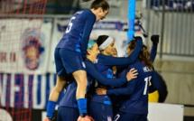 SheBelieves Cup 2019 - ETATS-UNIS rejoint sur le fil par le JAPON, l'ANGLETERRE bat le BRESIL