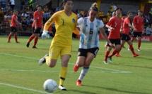 Cup of Nations - L'ARGENTINE écrasée par la COREE DU SUD, l'AUSTRALIE s'impose
