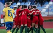 Algarve Cup - Le résumé de la deuxième journée : la POLOGNE inflige un 3-0 à l'ESPAGNE