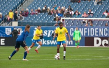 """SheBelieves Cup 2019 - J2 : Les USA encore accrochés, le JAPON et l'ANGLETERRE pour une """"finale"""""""