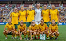 Cup of Nations - J2 : L'AUSTRALIE prend largement le dessus sur la COREE DU SUD