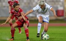 Cyprus Women's Cup - J2 : le détail de la deuxième journée