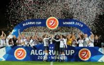 Algarve Cup - La NORVEGE décroche le tournoi 21 ans après