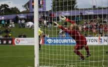 Allemagne - France U17 en images