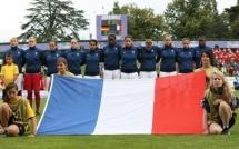 Une nouvelle ligne au palmarès français ?