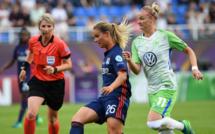 Ligue des Champions - LYON - WOLFSBOURG, retrouvailles