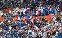 """Plus de 100 adhérents aux """"Elles des Bleus"""""""