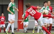 Amical : Standard de Liège - Hénin-Beaumont : 6-0
