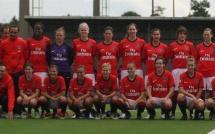 Amical : Bruges - PSG : 0-4