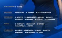 Bleues - La liste dévoilée par Corinne DIACRE : Kheira HAMRAOUI de retour, KATOTO non convoquée