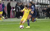 Ligue des Champions - Olivier ECHOUAFNI (PSG) : « L'équipe est allée au combat du début à la fin »
