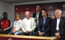 L'équipe féminine En Avant Guingamp est née