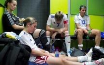 Universiade : La France n'a pas franchi l'obstacle