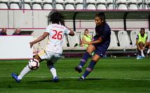 #D1F - J19 : le PSG rejoint l'OL accroché par FLEURY