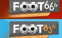 FOOTENGO - Foot66 et Foot83 les petits derniers…