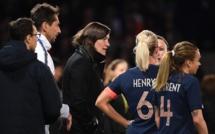 """Bleues - Corinne DIACRE : """"Les filles étaient plus engagées"""""""