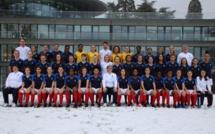 U16 - Le tournoi de Montaigu se décline au féminin à partir d'aujourd'hui