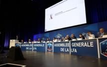 LFA - Candidature du représentant d'un club amateur en championnat de France féminin de Division 1 ou Division 2 ouverte