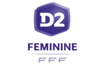 #D2F - Groupe A - J21 : les résultats et buteuses : ST DENIS barragiste