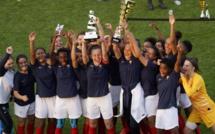 U16 - Un nul pour terminer et un premier trophée