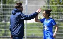 #D2F - L'entraîneur de Grenoble mis à pied