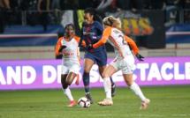 #D1F - Marie-Antoinette KATOTO termine meilleure buteuse avec 22 buts