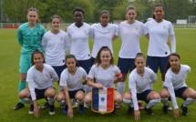 U16 - Deuxième revers face à l'ALLEMAGNE